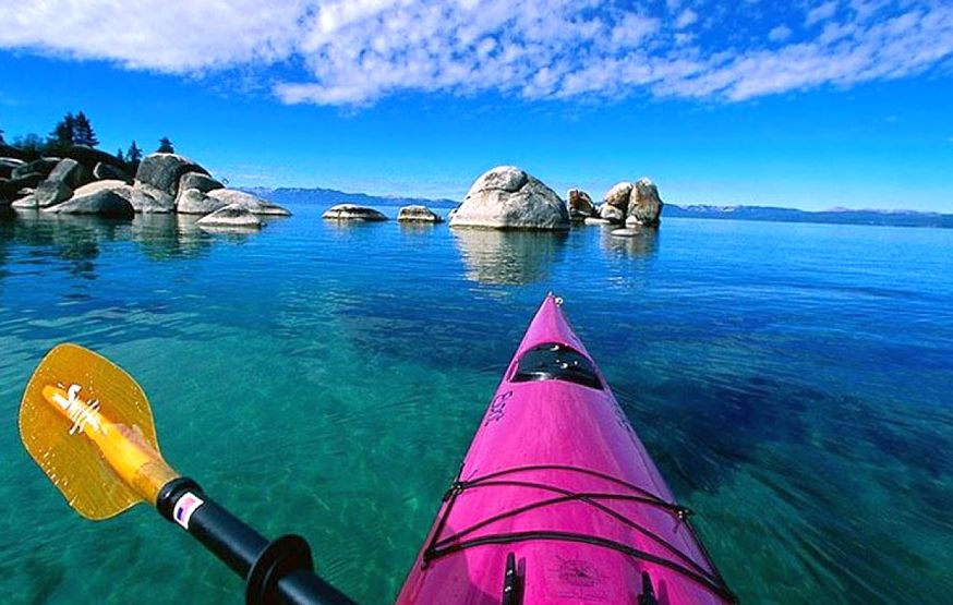 Top Three Water Sports Activities In San Diego Madhat
